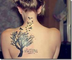 tatuajes para mujeres - Buscar con Google