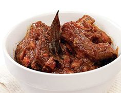 Weekend quick-fix: Kolhapuri Mutton - Yahoo Lifestyle India