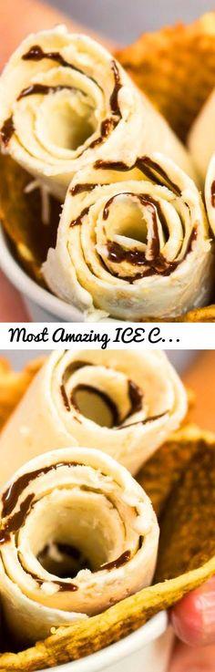 Most Amazing ICE CREAM CAKES & Dessert Recipes Compilation 2017... Tags: cake decorating, cake, decorating, cake decorating tutorials, chocolate, chocolate cake decorating, how to, how to cake, how to chocolate, balloon, bowls, chocolate bowls, chocolate balloon bowls, balloon chocolate bowls, amazing cakes, cakes decorating, cakes videos, cake decorating 2017, how to it, satisfying cake decorating, cake style 2017, cake style, amazing chocolate cake, cake decoratig tips, cake decorating…