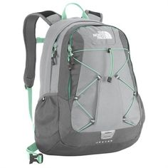 The North Face Women's Jester Backpack - New colors for Back to School!