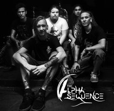 The alpha sequence (cpt) Local Bands, Music, Fictional Characters, Musica, Musik, Muziek, Music Activities
