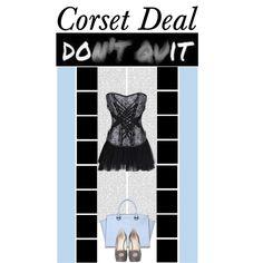 Harvey Gothic Waist Training Corset http://www.corsetdeal.com/Harvey-Gothic-Waist-Training-Corset_p_3913.html  Your Price:$121.75 Retail Price:$151.75  Desiree Lace Tu Tu Skirt http://www.corsetdeal.com/Desiree-Lace-Tu-Tu-Skirt_p_2733.html  #corsetdeal #corset  #waisttrainingcorset
