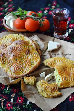 """Seeds and olive oil bread """"kaek bil zait"""" – Chef in disguise"""