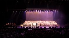 Ouverture du festival de chant choral Nancy Voix du Monde 2014 #Nancy #NVDM2014