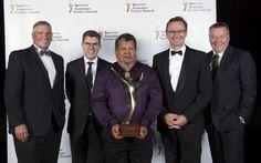 Voyages Ayers Rock Resort Enters Hall of Fame With Qantas Australian Tourism Awards Hat-Trick    http://www.eventconnect.com/pressreleases.aspx?pr=1477