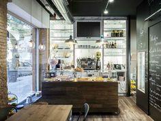 La Petite Brioche Bakery, Valencia