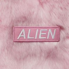 ALL designs are by designer koko ©kokopie ®kokopie Decorate your clothes with Iron on patches and pins! Asian Aesthetic, Pink Aesthetic, Pink Tumblr Aesthetic, Tumblr Aliens, Roses Tumblr, Alien Queen, Pink Themes, Little Bit, Character Aesthetic