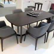 Dining Chairs, Dining Table, Conference Room, Kitchen, Furniture, Home Decor, Dining Rooms, Essen, Cooking