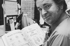 Al Feldstein & the Furshlugginer Greatness of Mad Magazine - Al Feldstein — who died on Tuesday at 88, & edited Mad from 1956 to 1985 — is, arguably, the man who made it the incredibly influential publication it was.