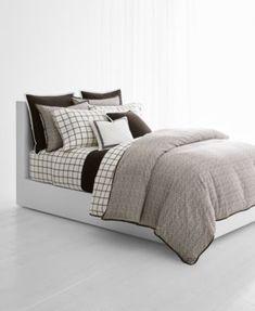 Lauren Ralph Lauren Dorian 3-Pc. Full Queen Comforter Set - Brown Multi 62c0ba20b14a3
