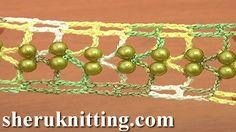 Crochet Tape  http://sheruknitting.com/tutorials/crochet-lace/item/807-how-to-crochet-narrow-tape-tutorial-25.html In this crochet video tutorial we will show you how to crochet narrow tape.
