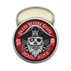 Inked Boutique - Beard Balm Bay Rum Beard Life http://www.inkedboutique.com