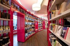 Paagman-Book-Store-by-CUBE-Architects-3 - Holanda