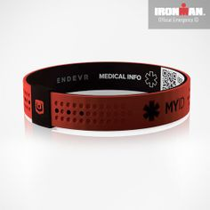 The Myid Sport Medical Id Bracelet Is Perfect For Those With Diabetes Epilepsy Autism And Other Conditions It Comes In Many Sizes A Great