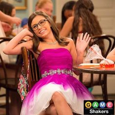 Game Shakers Cast, Beautiful Eyes, Beautiful Women, Nickelodeon Girls, Peyton List, Teen Actresses, My Crush, American Actress, Dress Skirt