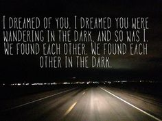 "Quote from ""The Green Mile"" and inspiration for an amazing City & Colour song <3 <3 <3"