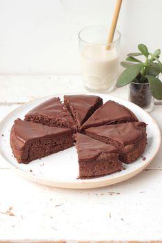 Fondant mousseux chocolat