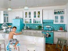 kitchen turquoise backsplash turquoise blue backsplash decozilla turquoise blue backsplashjpg turquoise blue backsplash decozilla
