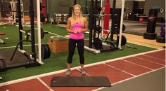 Full Body 12 Minute Workout