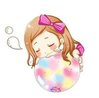 Jessica SNSD Chibi PNG by Ichrom28