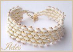 Arkos - Photo de Bracelets - Les trésors d'Ildès