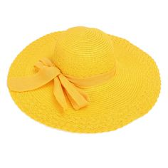 5c3a9439c9a Wide Large Brim Summer Hat Beach Sun Floppy Straw Derby Fold Cap ( 9.18) ❤