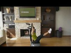 Vibroslim Instructional DVD - YouTube