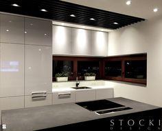 Kuchnia - zdjęcie od Stocki Design - Kuchnia - Styl Nowoczesny - Stocki Design