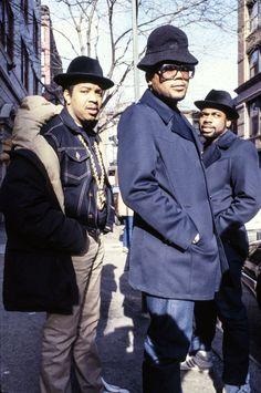 Run DMC; 1986; Grammy; Lifetime