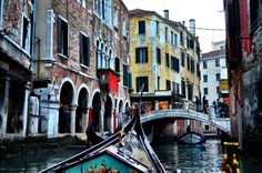 42 Things To Love About Venice