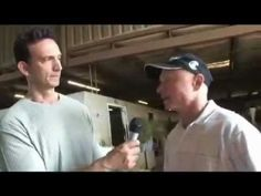 Chris McCarron talks about riding winners and about some of the great champions he rode and how to ride them in Horse Racing Fantasy at www.horseracegame.com.