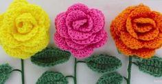 Leer hoe u deze prachtige rozen kijken naar de stap voor stap video hieronder te maken.                 Zie de video hieronde...