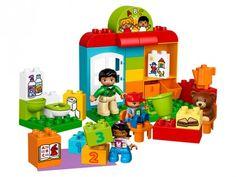 Lego Duplo - Førskole 10833