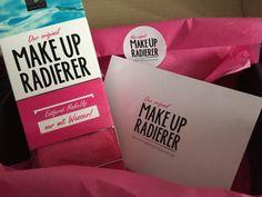 Make Up Radierer – Celina Blush – Produkttests mit Gewinnbiene