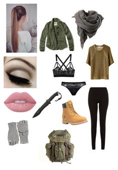 """Scorch Trials"" by smollllbeannnn ❤ liked on Polyvore featuring Bruuns Bazaar, Étoile Isabel Marant, Lonely, Calvin Klein Underwear, Hollister Co., New Look, Timberland, Retrò, Calypso St. Barth and Lime Crime"