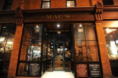 Now offering Guernsey ice cream – Mac's Acadian Seafood Shack in Saline! Mac's has been serving up East Coast fresh fish and seafood with a Cajun flair since 1996 and now will be serving up Guernsey ice cream to top off your meal! #Guernsey #GuernseyFarmsDairy #icecream #dessert #freshfish #PureMichigan #Michigan