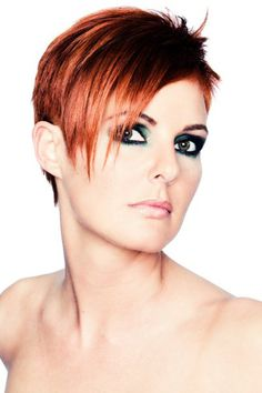 Latest Short Hairstyles Trends 2012 – 2013 | 2013 Short Haircut for Women