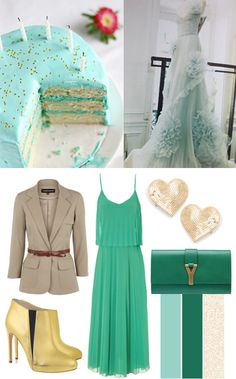 top righthand ... my future wedding dress??