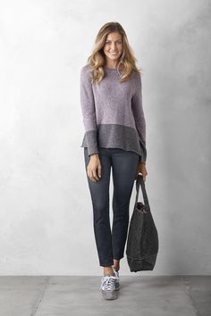 How cute are the Astrid Sweater and Jett Pants? We love how easy to wear and free-spirited they are. Head to prAna.com to shop stylish more fair trade cozy and cute fahsion that's affordable and sustainable.