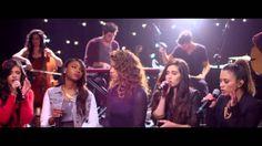 Fifth Harmony - Who Are You Live / Legendado Pt-Br