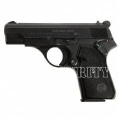 Expanzna pistol Zastava M70 #guns #weaponsLoading that magazine is a pain! Get your Magazine speedloader today! http://www.amazon.com/shops/raeind