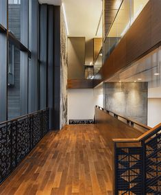 LEMAYMICHAUD | Marriott | Calgary | Architecture | Design | Hospitality | Hotel | Country | Cowboy | Concrete | Wood Calgary, Architecture Design, Concrete Wood, Hospitality, Stairs, Country, Home Decor, Architecture Layout, Stairway