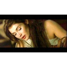 Your Weekly Dose of Gemma Arterton Clash of the Titans (2010) ❤ liked on Polyvore featuring gemma arterton and people