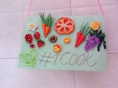 Gift for a great Cook