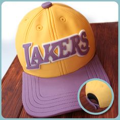 LA Lakers Cap Cake Class at the Cake School, Sx