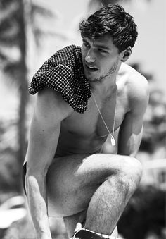 Mariano Ontañon for Made In Brazil #8, ph. Dean Isidro