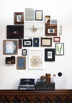 DECORA LE TUE PARETI IN MODO CREATIVO  9 idee per arredare le mura della tua casa, economiche e di design