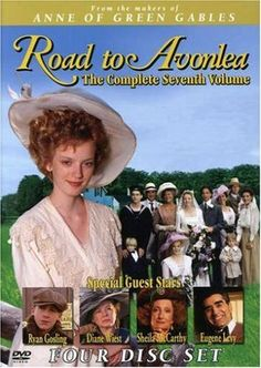 Road to Avonlea: The Complete Seventh Volume DVD ~ Sarah Polley, http://www.amazon.com/dp/B000PMGNI6/ref=cm_sw_r_pi_dp_dVuZqb03K4Q8R