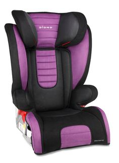 Diono Monterey Booster - Car Seat Group 2, 3