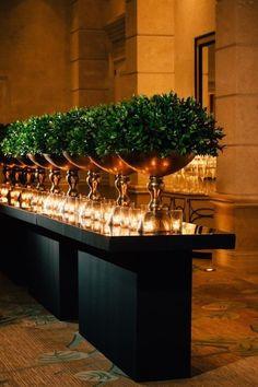 66 Ideas For Wedding Table Settings Elegant Candles